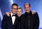 Premios SAG - SAG Awards - Screen Actors Guild - Sam Rockwell - Frances McDormand - Woody Harrelson