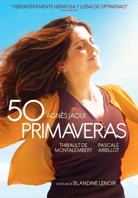 SBP Worldwide - Transeuropa - 50 Primaveras - Aurore
