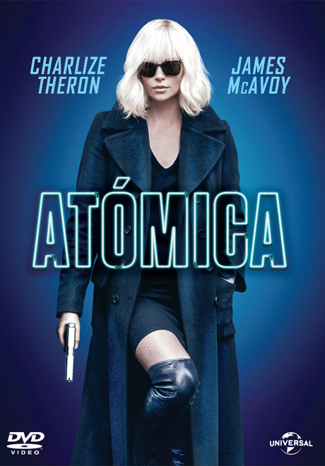 SBP Worldwide - Transeuropa - Atomica - Atomic Blonde