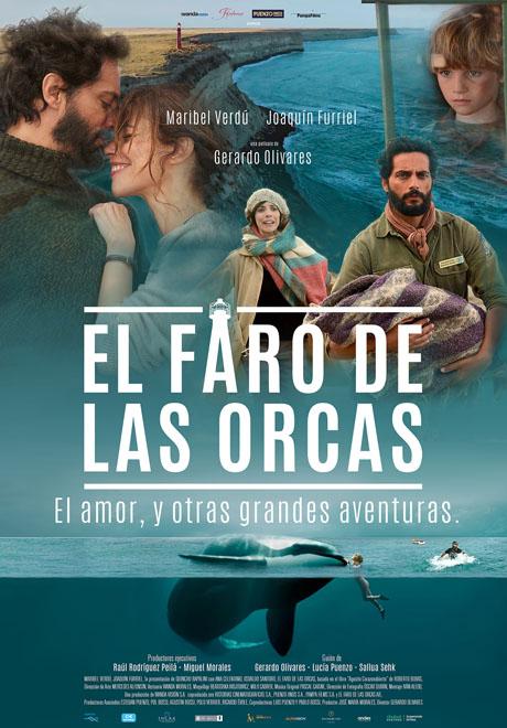 SBP Worldwide - Transeuropa - El Faro de las Orcas