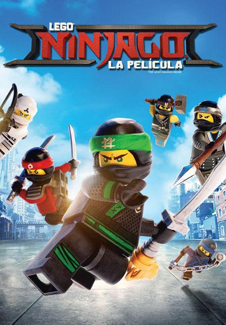SBP Worldwide - Transeuropa - Lego Ninjago La Pelicula