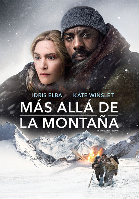 SBP Worldwide - Transeuropa - Mas Alla de la Montana - The Mountain Between Us
