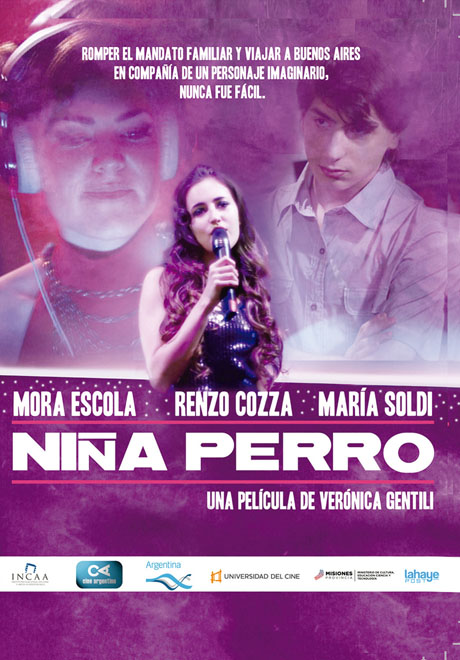 SBP Worldwide - Transeuropa - Nina Perro