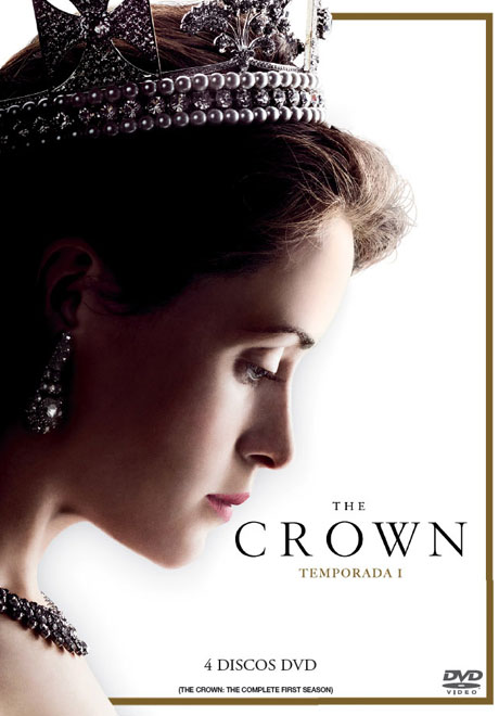 SBP Worldwide - Transeuropa - The Crown - Temporada 1