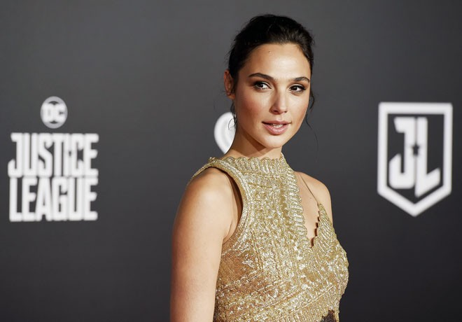 Turner - TNT - TNT Series - Critics Choice Awards - Gal Gadot - SheHer