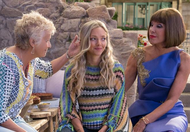 Universal Pictures - Mamma Mia - Vamos Otra Vez - Here We Go Again 1