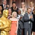AMPAS - Oscar Nominee Luncheon 1