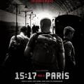 Afiche - 15 17 - Tren a Paris