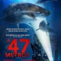 Afiche - A 47 Metros