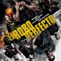 Afiche - El Robo Perfecto