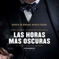 Afiche - Las Horas mas Oscuras