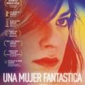 Afiche - Una Mujer Fantastica