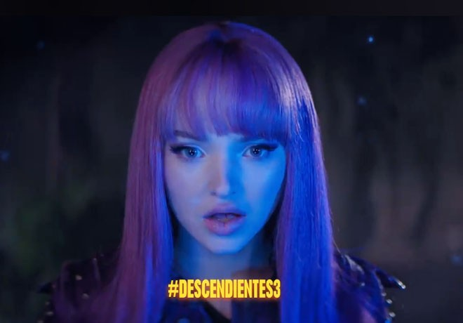 Disney Channel - Descendientes 3 - Descendants 3