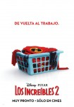 Disney-Pixar - Los-Increibles 2 Incredibles 2 - Poster 1
