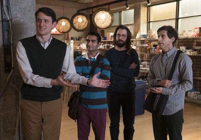 HBO - Silicon Valley - Temporada 5