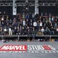 Marvel Studios - MCU - Marvel Cinematic Universe - Universo Cinematografico de Marvel - 10 Aniversario-