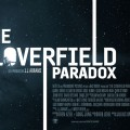 Netflix - The Cloverfield Paradox - Key Art-
