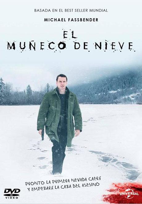 SBP Worldwide - Transeuropa - El Muneco de Nieve - The Snowman