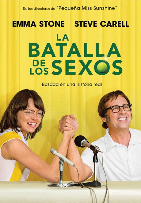 SBP Worldwide - Transeuropa - La Batalla de los Sexos - Battle of the Sexes