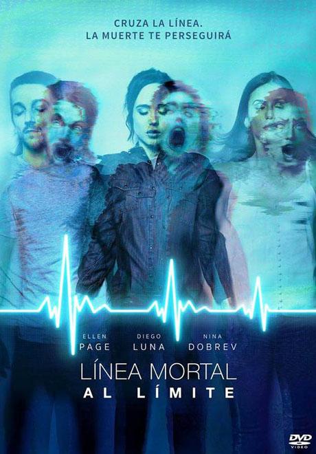 SBP Worldwide - Transeuropa - Linea Mortal - Al Limite - Flatliners