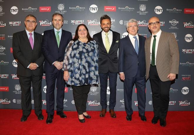 TNT - V Premios Platino al Cine Iberoamericano 2