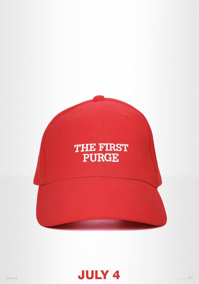 Universal Pictures - The First Purge