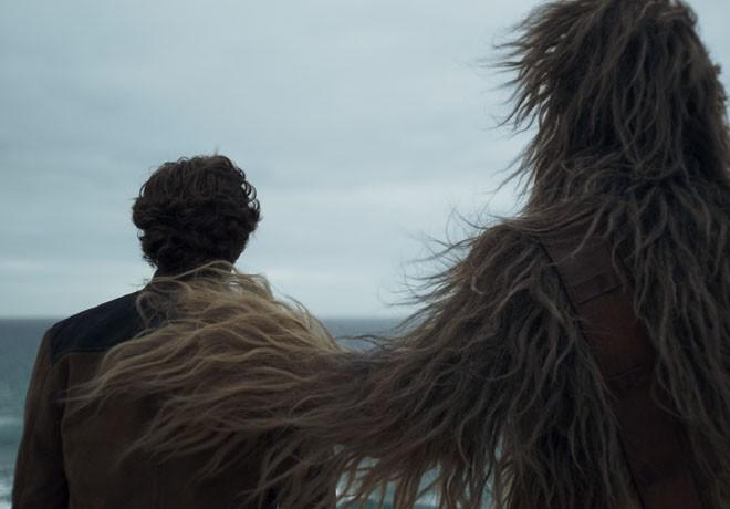 WDSMP - Lucasfilm - Han Solo - Una Historia de Star Wars 1