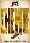 WDSMP - Lucasfilm - Han Solo - Una Historia de Star Wars - Chewie