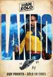 WDSMP - Lucasfilm - Han Solo - Una Historia de Star Wars - Lando