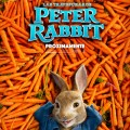 Afiche - Las Travesuras de Peter Rabbit