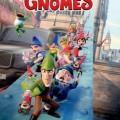 Afiche - Sherlock Gnomes