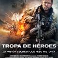 Afiche - Tropa de Heroes