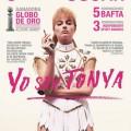 Afiche - Yo soy Tonya