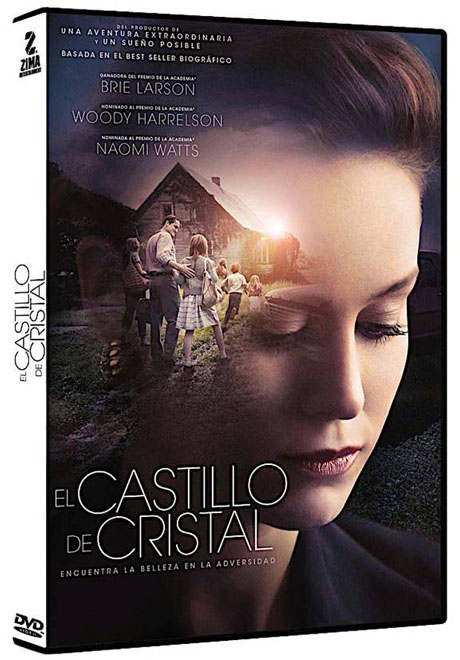 SBP Worldwide - Transeuropa - El Castillo de Cristal - The Glass Castle