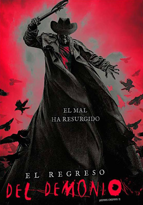 SBP Worldwide - Transeuropa - Jeepers Creepers- El Regreso - Jeepers Creepers 3