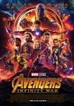 Afiche - Avengers - Infinity War