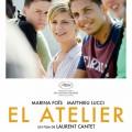 Afiche - El Atelier
