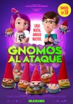 Gnomos al Ataque (Gnome Alone)