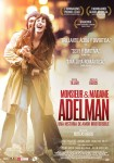 Monsieur & Madame Adelman (Mr & Mme Adelman)