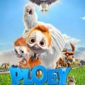 Afiche - Ploey - Nunca Volaras Solo