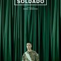 Afiche - Soldado