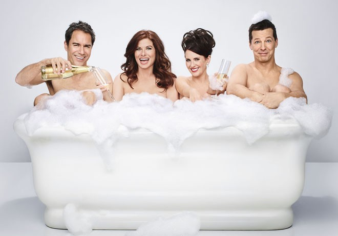 FOX - Will and Grace 1