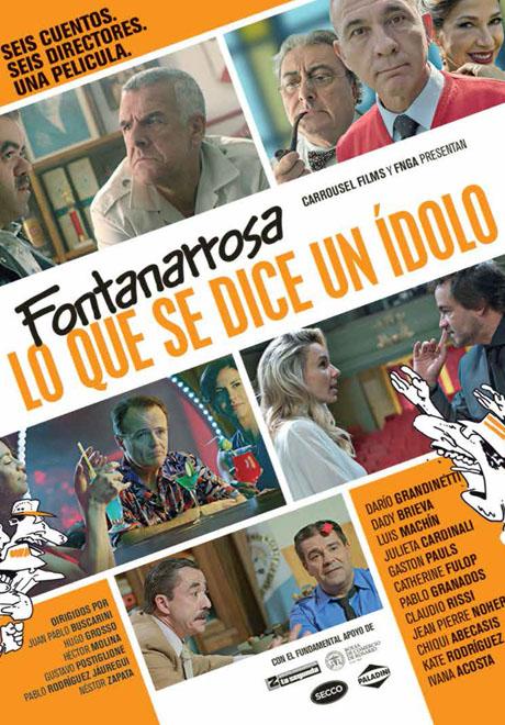 SBP Worldwide - Transeuropa - Fontanarrosa - Lo que se dice de un idolo
