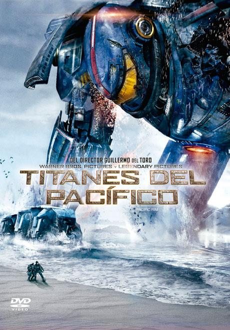 SBP Worldwide - Transeuropa - Titanes del Pacifico - Pacific Rim
