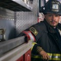 Universal Channel - Chicago Fire - Entrevista - Joe Minoso 1