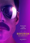 20th Century Fox - Bohemian Rhapsdody - Teaser Poster