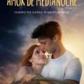 Afiche - Amor de Medianoche