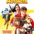 Afiche - Bruno Motoneta
