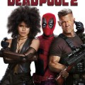 Afiche - Deadpool 2