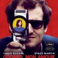Afiche -Godard Mon Amour